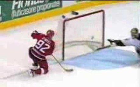 NHL Hockey Highlights Goals Saves Plays