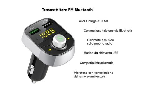 La tua musica in radio! | TechTake