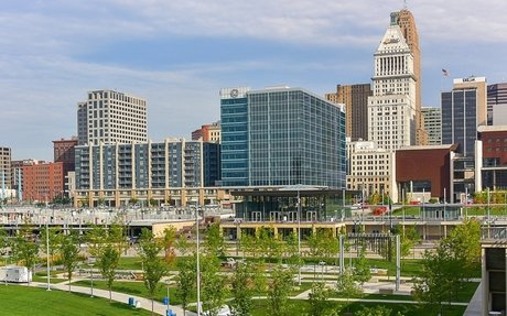 Cincinnati: The Banks celebrates 10-year anniversary with plans to add on
