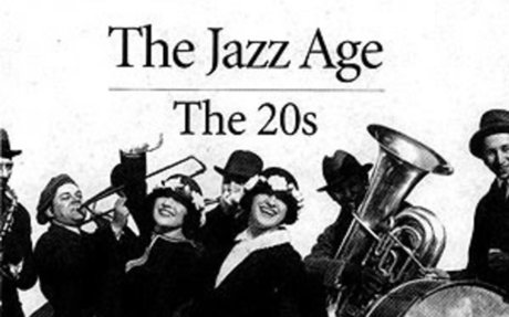 Jazz Age - Harlem Renaissance - 1920s - Flocabulary