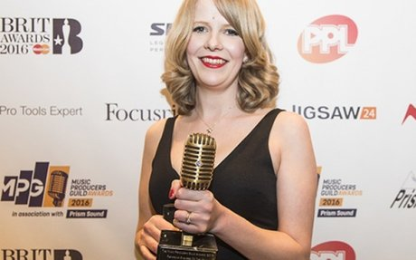 Award-winning engineer Olga Fitzroy on why the biz should embrace shared parental leave...