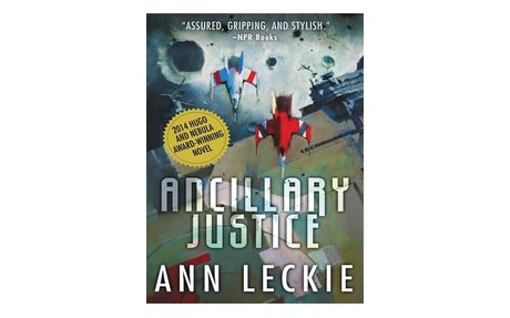 *Ancillary Justice