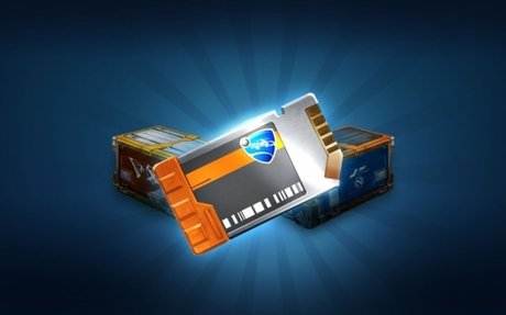 Rocket League's loot boxes, known as Crates, are being removed | Dot Esports