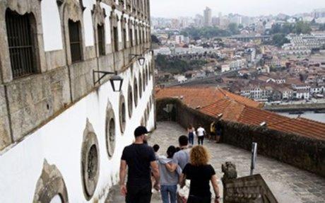 PS, CDU e BE querem desagregação de freguesias do Porto, PSD concorda após autárquicas
