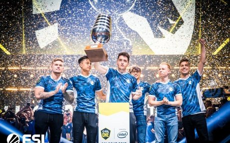 Team Liquid grabs $1 Million Intel Grand Slam Prize » TalkEsport