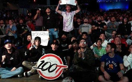 100 Thieves Investor Raises $100 Million Esports Fund