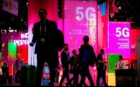 Weekly JAAGNet Telco/5G Community Blog News Feed - 07.13.20