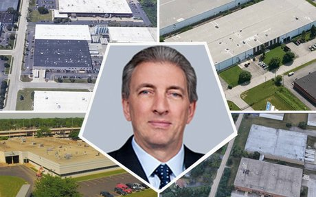 Plymouth Industrial's Chicago shopping spree lands 1M sf of new properties