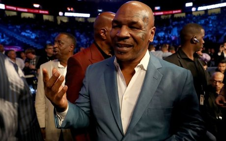 Mike Tyson jumps into esports with investment in Fade 2 Karma