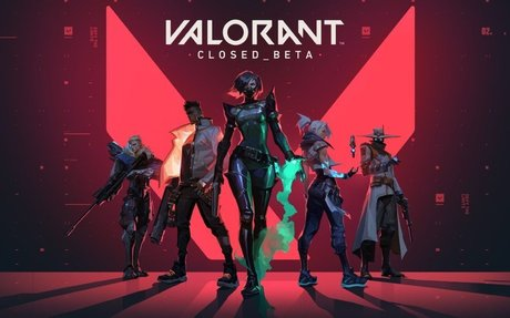 Riot Games announces June 2 release date for VALORANT