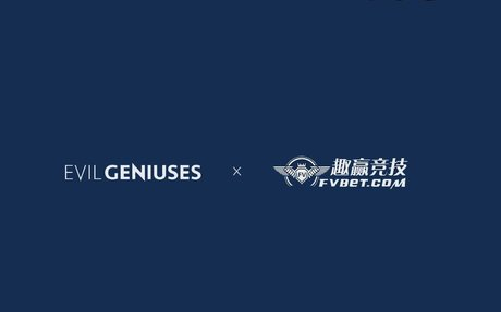 Evil Geniuses and FVBET Agree to a Two-Year Sponsorship - The Esports Observer