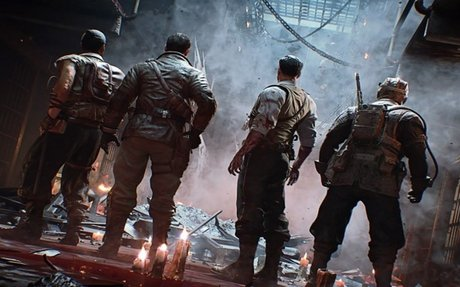 Activision Blizzard Reveals Sale of Eighth Call of Duty League Slot