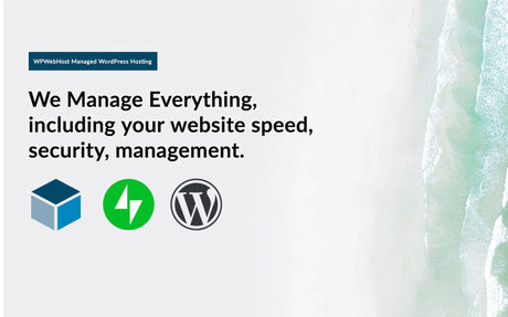 Managed WordPress Hosting | Specially Optimized Environment for WP