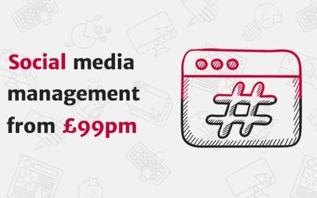 Social Media Agency UK | Outsourced Social Media Management