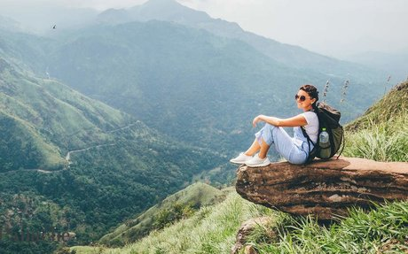Green is the way to go: Millennials now opt for sustainable, low carbon footprint holidays