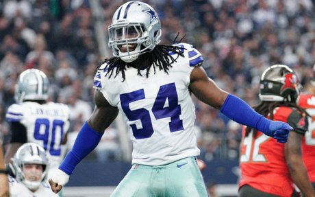 Jaylon Smith is Going All In On Rehabilitation