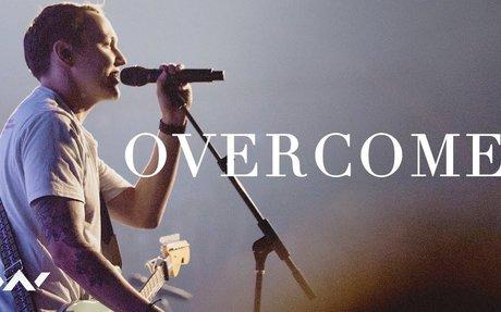 Overcome   Live   Elevation Worship
