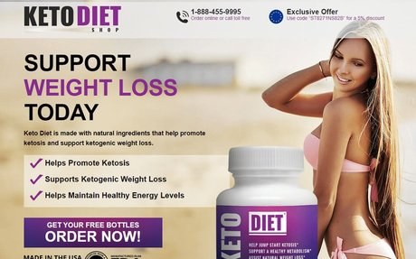 Keto Diet is a natural blend of ingredients aimed specifically to assist the body in pr...