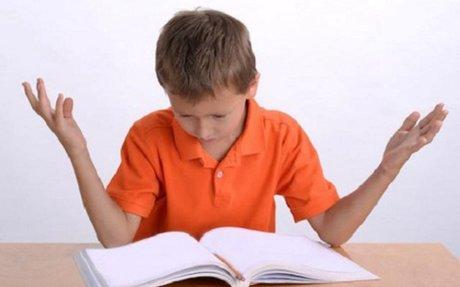 Mamma, Papà, leggete con me