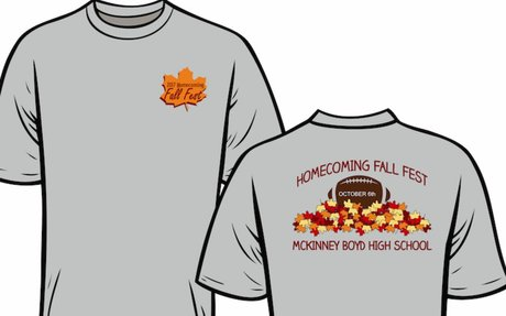 Homecoming Shirts