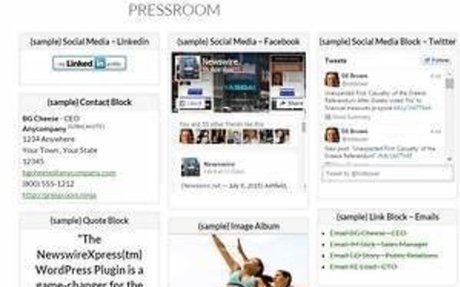 Introducing PressRoom by Newswire