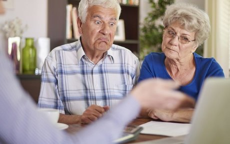 3 Reasons Why the Latest Social Security Increase Is Bogus