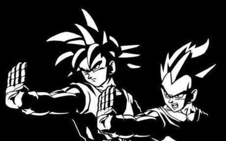 My favourite anime