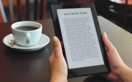 Kindle books in Indian languages could be a game changer