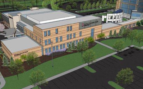 Carmel: IU Health plans $55M cancer center on North Hospital campus in Carmel