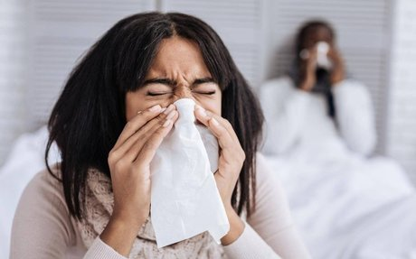 Got the flu? Here are four good reasons for staying out of the ER