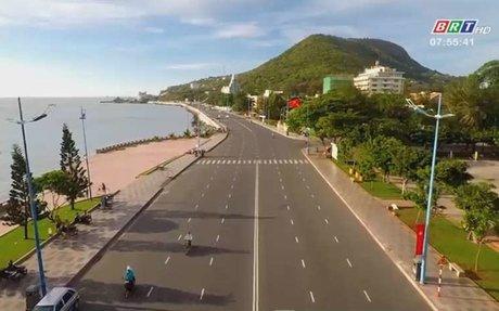 Thị xã Phú Mỹ - Định hướng sẽ thành phố công nghiệp năm 2030