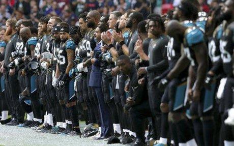 Ruben Navarrette: NFL protest proves Americans are stuck on stupid