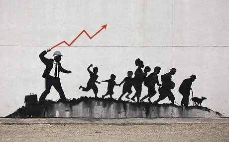 Banksy Is Taking NYC Over With More Art