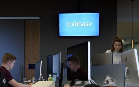 Coinbase, Circle Vie to Create Brokerages for Crypto Securities