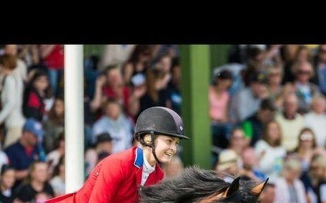 Showjumping: Official statement from Chloe Reid on the loss of Codarco