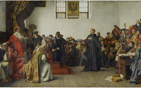 Reformation - Wikipedia