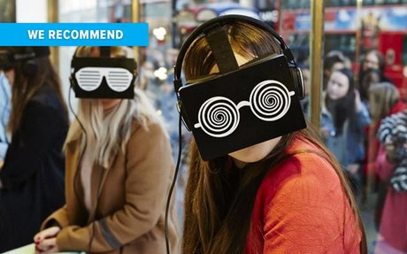 TECH // Branded AR/VR Success Hindered By Discoverability