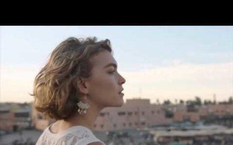 Far, Far Away: Our Moroccan Escape