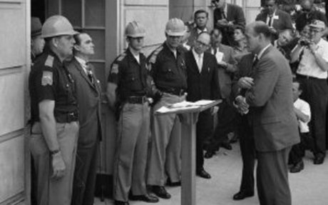 George Wallace and The University of Alabama