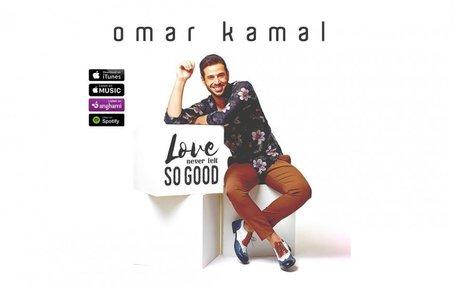 Sony Music Entertainment Middle East Introduce their Latest Regional Star Omar Kamal - Mid