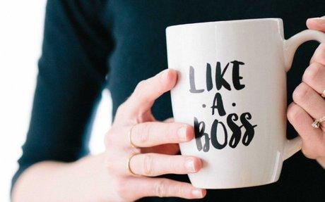 Three Ideas for Success