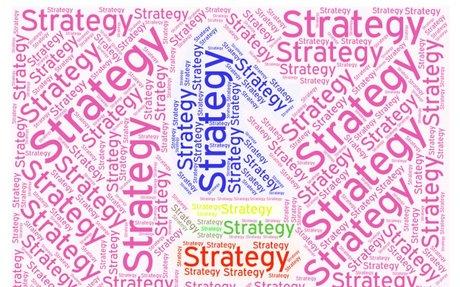 Develop a Strategy News