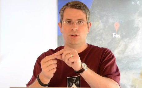 Matt Cutts: You Don't Have to Nofollow Internal Links | Search Engine Watch