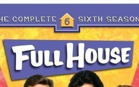 Full House (TV Series 1987–1995)
