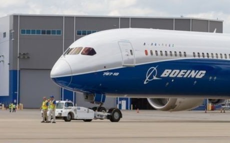 Boeing S.C. technicians, inspectors receive voluntary layoff offers