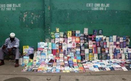Donner des livres à l'Afrique nuit gravement à sa santé éditoriale
