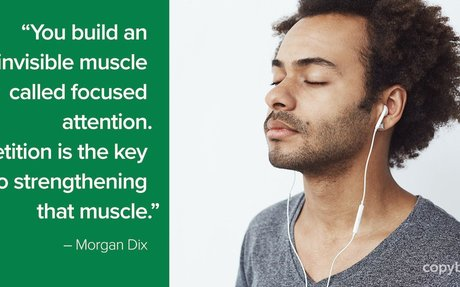 The Content Marketer's Guide to Starting a Meditation Practice Today - Copyblogger