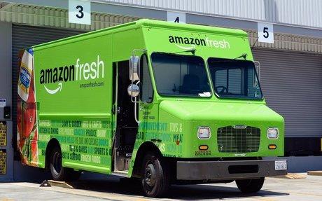 Amazon Pursues MREs, Prepares for Impending Apocalypse