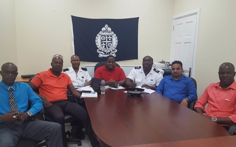 IMPACS Finally Resurfaces | The St. Lucia STAR