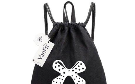 Amazon.com: VanFn Drawstring Bags, Creative Design Gymsack, Unisex Sackpack, Students Casu